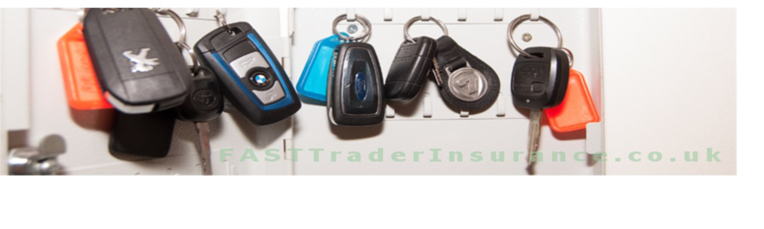part time motor trader insurance