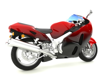 Motorcycle trader insurance